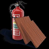 Ikona zakładki ofertowej zabezpieczenia przeciwpożarowe