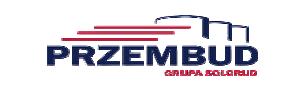 Logo firmy Przembud