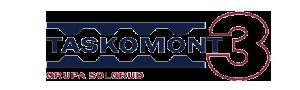 Logo firmy Taskomont-3