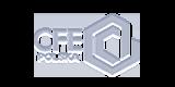 Logo firmy CFE Polska