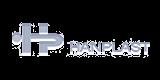 Logo firmy Hanplast