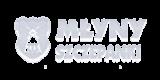 Logo firmy Młyny szczepanki
