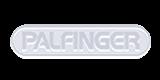 Logo firmy Palfinger