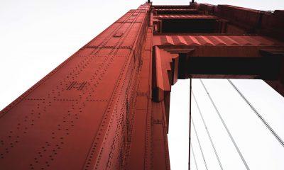 Zabezpieczenie stali przed korozją mostu